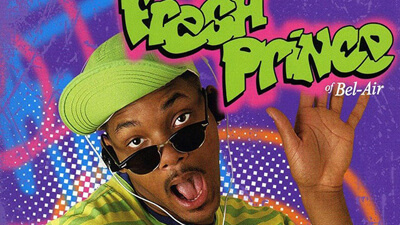 Will Smith es el príncipe de Bel Air