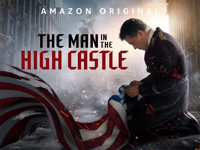 The Man in the High Castle, serie de Amazon Prime