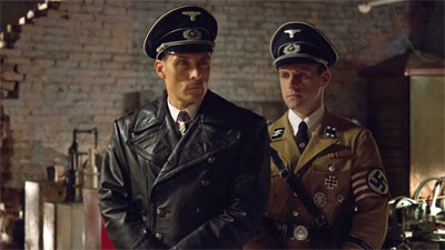 Crítica de The Man in The High Castle